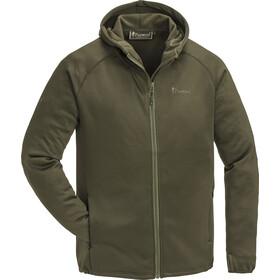 Pinewood Himalaya Activ Sweater Herre hunting olive